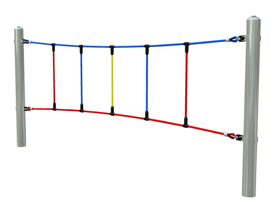 Obloukové lano