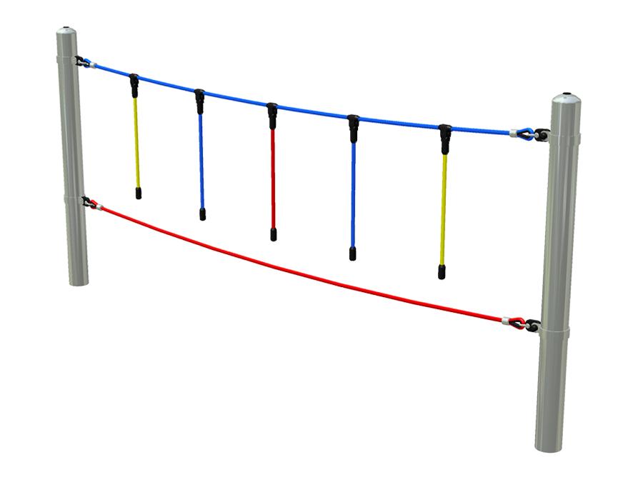 Ručkovací lana