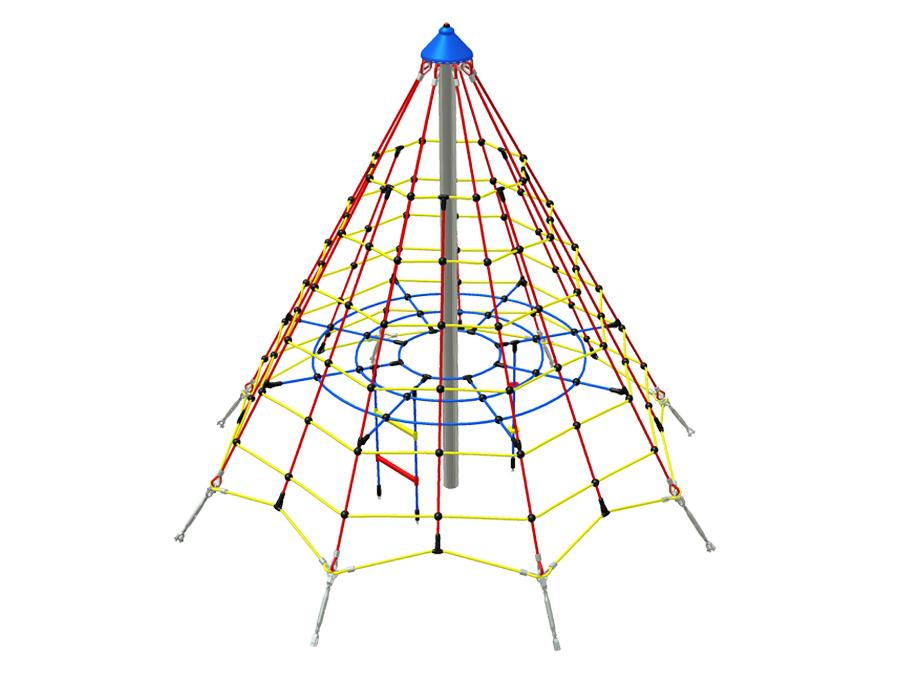 Lanová pyramida 1000