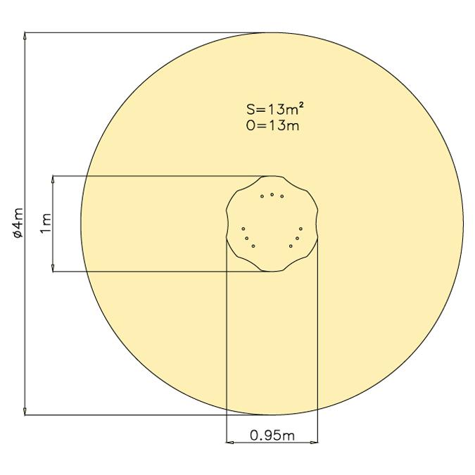 Skákací disk
